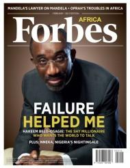 Forbes Africa Hakeem - Belo Osagie