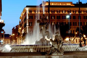 St Regis - Rome