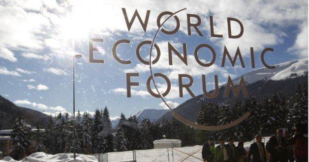 WEF 2015