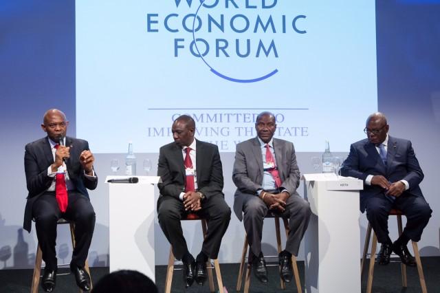 WEF-Davos 2015
