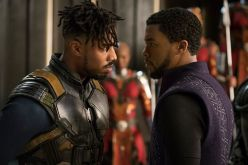 Black Panther Conflict