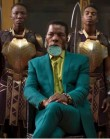 River Tribe Elder